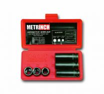 Nut set 6pc - MET-2460
